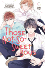 Those Not-So-Sweet Boys 1 Cover Image
