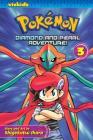 Pokémon Diamond and Pearl Adventure!, Vol. 3 Cover Image