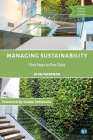 Managing Sustainability: First Steps to First Class Cover Image