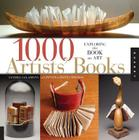 1000 Artists' Books Cover Image