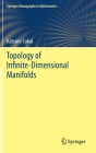 Topology of Infinite-Dimensional Manifolds (Springer Monographs in Mathematics) Cover Image