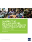Constructing Purchasing Power Parities Using a Reduced Information Approach: A Research Study Cover Image