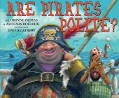 Are Pirates Polite? Cover Image