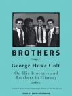 Brothers: On His Brothers and Brothers in History Cover Image