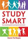 Study Smart: - Cover Image