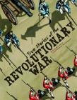 True Stories of the Revolutionary War (Stories of War) Cover Image