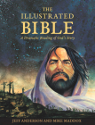 The Illustrated Bible: A Dramatic Reading of God's Story Cover Image