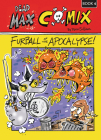 Fur Ball of the Apocalypse: Book 4 Cover Image