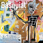 Jean-Michel Basquiat 2021 Wall Calendar Cover Image