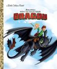 DreamWorks How to Train Your Dragon (Little Golden Book) Cover Image