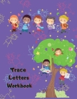 Trace Letters Workbook Cover Image