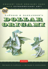 Lafosse & Alexander's Dollar Origami: Convert Your Ordinary Cash Into Extraordinary Art]: Origami Book with 48 Origami Paper Dollars, 20 Projects and Cover Image