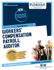 Workers' Compensation Payroll Auditor (Career Examination) Cover Image