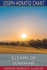 Gleams of Sunshine (Esprios Classics) Cover Image
