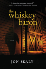 The Whiskey Baron Cover Image