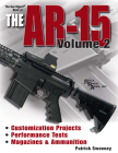 Gun Digest Book of the AR-15, Volume 2 Cover Image