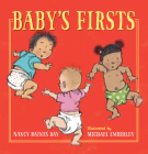 Baby's Firsts Cover Image