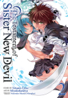 The Testament of Sister New Devil Vol. 2 Cover Image