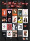 Top 50 Movie Songs of All Time Cover Image