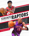 Toronto Raptors All-Time Greats Cover Image