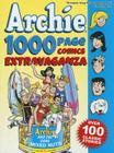Archie 1000 Page Comics Extravaganza (Archie 1000 Page Digests #2) Cover Image