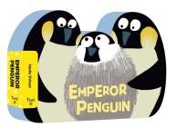PlayShapes: Emperor Penguin Cover Image