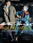Austin Briggs: The Consummate Illustrator Cover Image