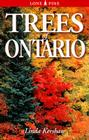 Trees of Ontario: Including Tall Shrubs Cover Image
