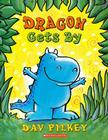 Dragon Gets by: Dragon's Second Tale (Dragon Tales (Random House Paperback)) Cover Image