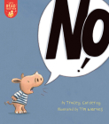 No! (Let's Read Together) Cover Image