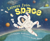 Letters from Space Cover Image