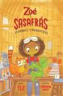 Dragones Y Malvaviscos: Zoé Y Sasafrás #1 Cover Image