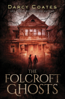 The Folcroft Ghosts Cover Image