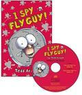I Spy Fly Guy! [With Hardcover Book(s)] Cover Image