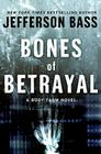 Bones of Betrayal Cover Image