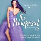 The Promposal Lib/E Cover Image