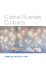 Global Russian Cultures Cover Image