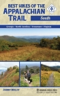 Best Hikes of the Appalachian Trail: South Cover Image