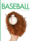 Baseball (Amazing Sports) Cover Image