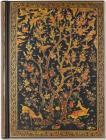Jrnl Persian Grove Cover Image