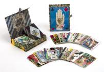 Christian Lacroix Maison De Jeu Playing Cards Cover Image