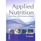 Applied Nutrition Cats, Dogs, Wild Animals and Birds Cover Image