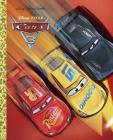 Cars 3 Big Golden Book (Disney/Pixar Cars 3) Cover Image