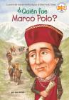 ¿Quién fue Marco Polo? (¿Quién fue?) Cover Image