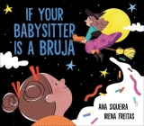 If Your Babysitter Is a Bruja Cover Image