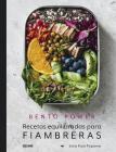 Bento Power: Recetas equilibradas para fiambreras Cover Image