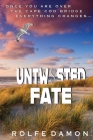 Untwisted Fate Cover Image