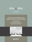 Allen V. Allen: Client Counseling, Negotiation, and Mediation Advocacy in Divorce Disputes Cover Image