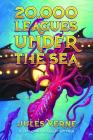 20,000 Leagues Under the Sea Cover Image
