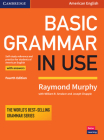 Basic Grammar in Use Student's Book with Answers: Self-Study Reference and Practice for Students of American English Cover Image
